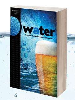 Understanding Water for Homebrewing