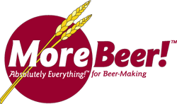 MoreBeer! Homebrewing Supplies
