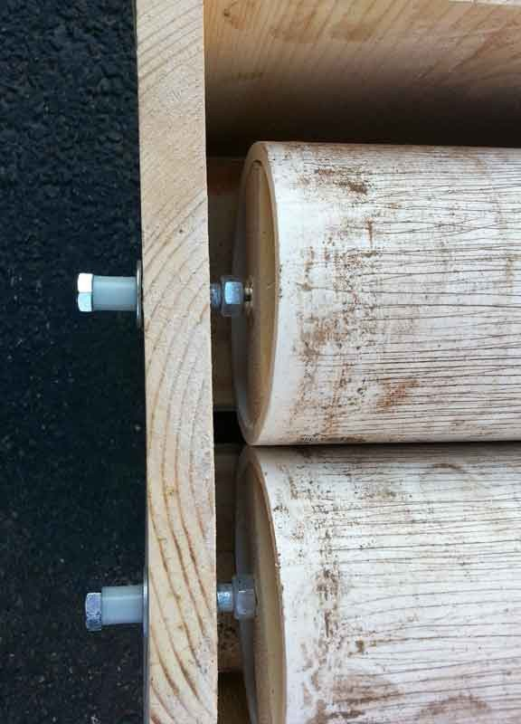 Build Your Own Grain Mill American Homebrewers Association
