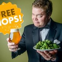 Free Hops!