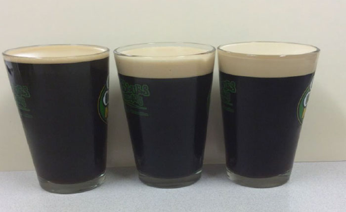 Homebrewing & Serving Nitrogen Beers