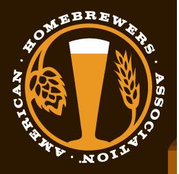 Homebrewers Association Logo