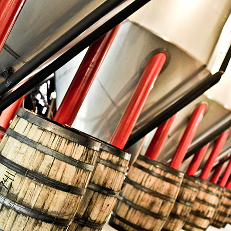 5 Tips on Barrel Aging from Avery Brewing Co.