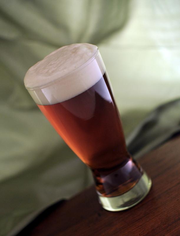 Buffalo Pass Brown Ale