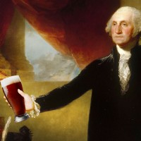 George Washington Beer Recipe