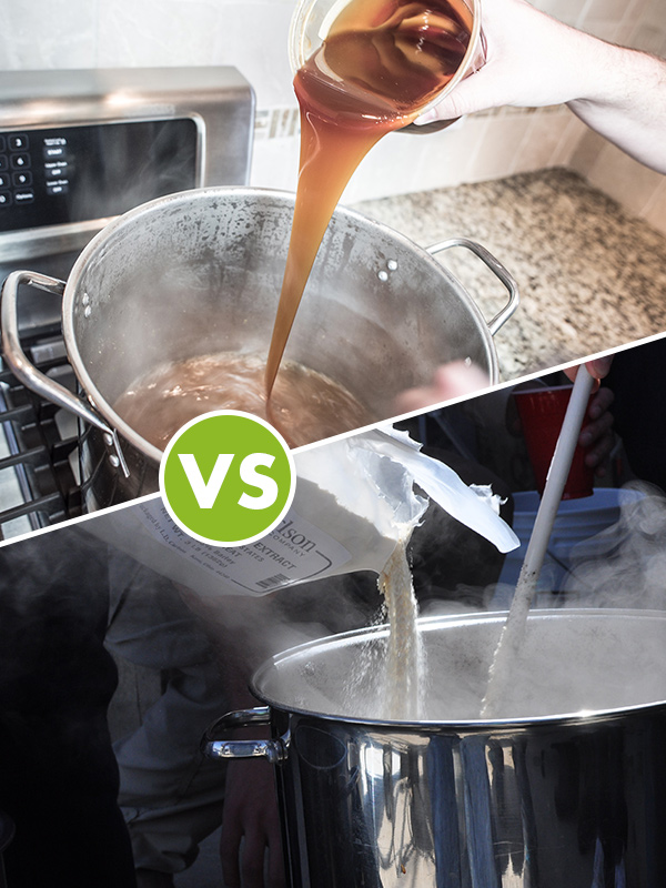 LME vs DME: Which Is Best For Your Brewing?