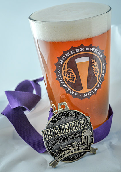 Homebrew Competitions