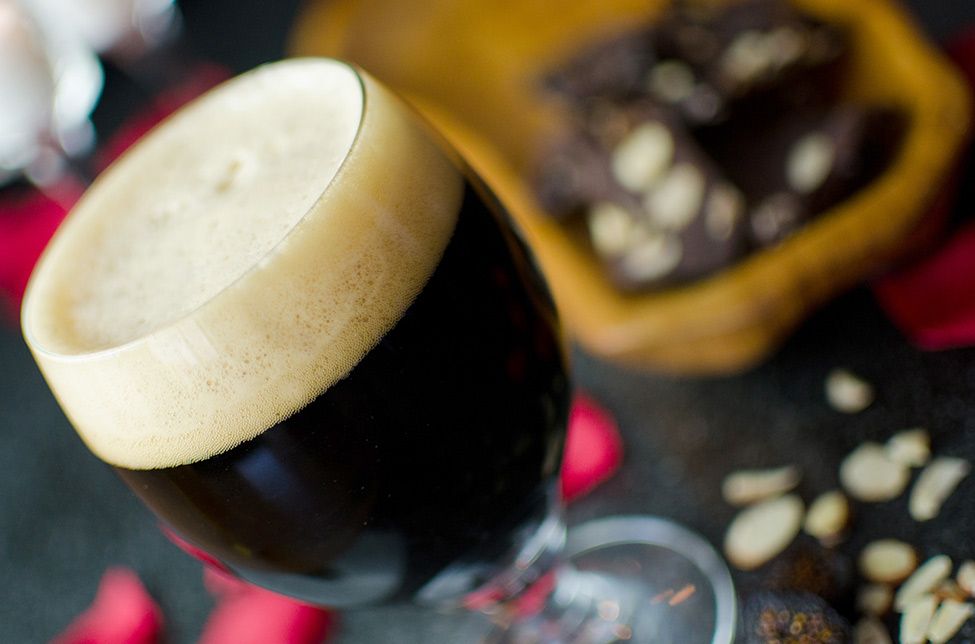 Chai Milk Stout Beer Recipe American Homebrewers